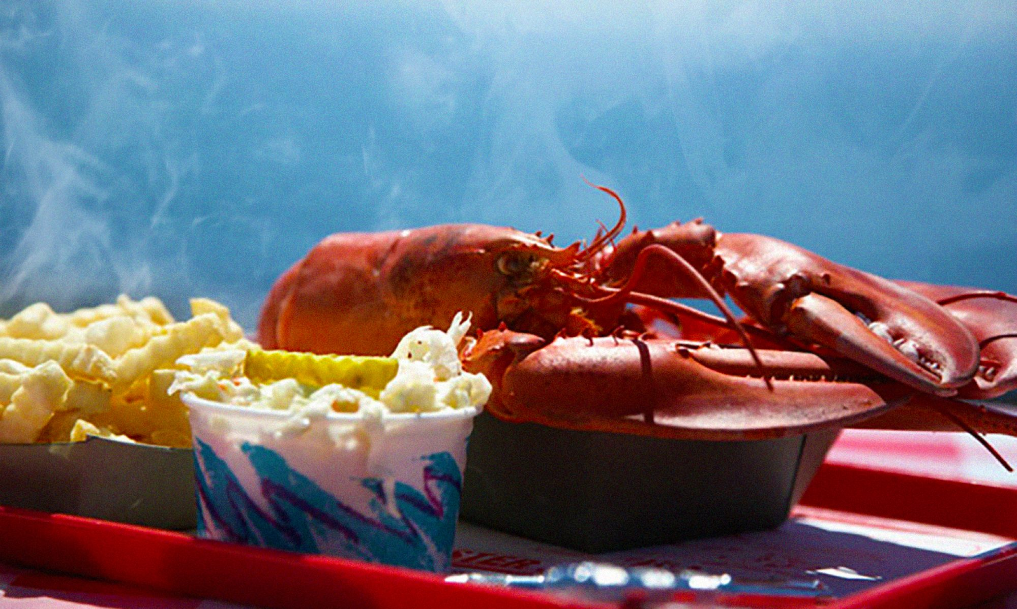 The Lobster Shack 50th Anniversary Season Open March 30
