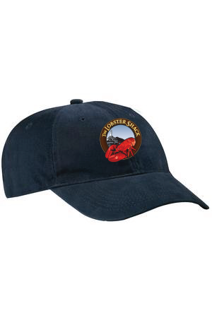 418212eb174 Port   Company® – Brushed Twill Low Profile Cap – The Lobster Shack